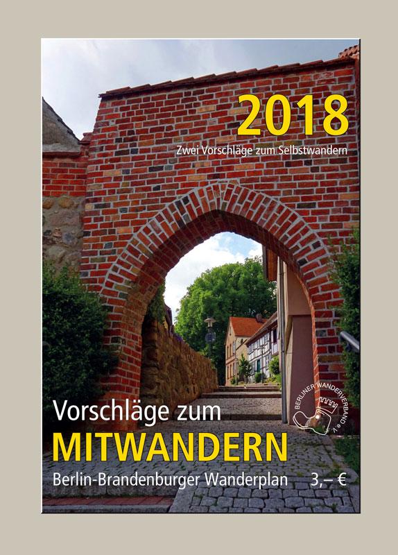 Berlin-Brandenburger Wanderplan